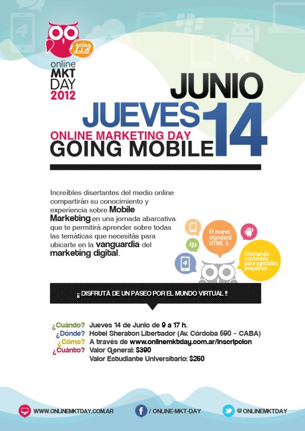 Online Marketing Day 2012