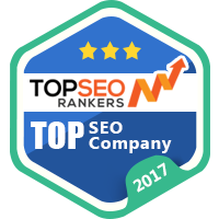 Top SEO Company 2017